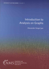 Introduction to Analysis on Graphs.pdf