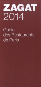 Alexander Lobrano - Guide des Restaurants de Paris.