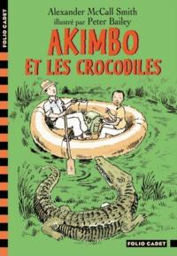 Histoiresdenlire.be Akimbo et les crocodiles Image