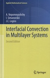 Alexander Nepomnyashchy - Interfacial Convection in Multilayer Systems.