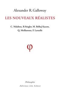 Alexander R. Galloway - Les nouveaux réalistes - Philosophie et postfordisme.