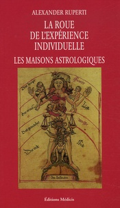 Alexander Ruperti - La roue de l'expérience individuelle - Les Maisons astrologiques.