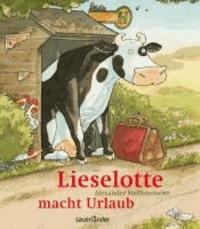 Alexander Steffensmeier - Lieselotte macht Urlaub Miniausgabe.