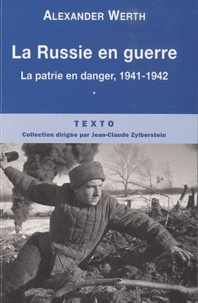 La Russie en guerre - Tome 1, La patrie en danger, 1941-1942.pdf
