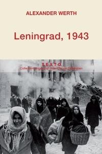 Ucareoutplacement.be Leningrad, 1943 Image