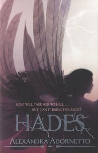 Alexandra Adornetto - Hades.