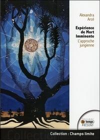Deedr.fr Expérience de Mort Imminente - L'approche jungienne Image