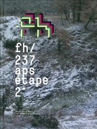 Alexandra Baudelot et Laurent P. Berger - Fh/237 aps étape 2 - Feuillets d'Hypnos/237 actions pour la scène étape 2.