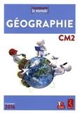 Alexandra Baudinault et Daniel Le Gal - Géographie CM2 Comprendre le monde. 1 Cédérom