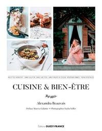 Ebook pour les téléphones cellulaires téléchargement gratuit Cuisine et bien-être par Alexandra Beauvais