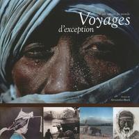 Alexandra Black - Voyages d'exception - 150 ans autour du monde.