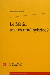 Alexandra Bourse - Le métis, une identité hybride ?.