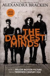 Alexandra Bracken - Darkest Minds Tome 1 : The Darkest Minds.