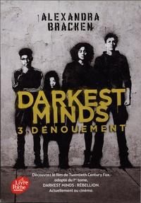 Alexandra Bracken - Darkest Minds Tome 3 : Dénouement.