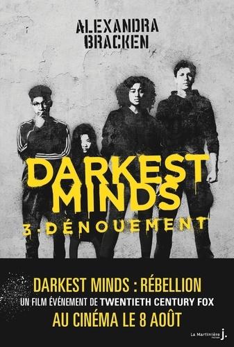 Darkest Minds Tome 3 Dénouement
