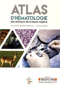 Ucareoutplacement.be Atlas d'hématologie des animaux de la faune captive Image