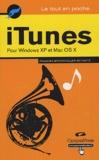 Alexandra Brodmüller-Schmitz - iTunes - Pour Windows XP et Mac OS X.