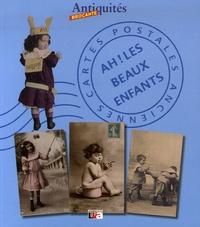 Ah! Les beaux enfants - Cartes postales anciennes.pdf