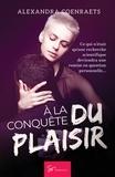 Alexandra Coenraets - Un Espace s'est ouvert en Léa - Romance contemporaine.
