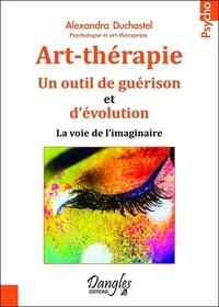 Art-thérapie - Un outil de guérison et dévolution.pdf