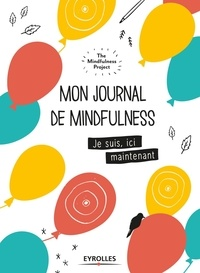Galabria.be Mon journal de mindfulness Image