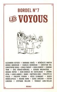 Alexandra Geyser et  Coll - Bordel n°7 - Les voyous.