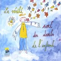 Alexandra Ghyoot - La vérité sort des droits de l'enfant.