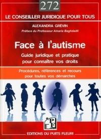 Satt2018.fr Face à l'autisme - Guide juridique et pratique pour connaître vos droits Image
