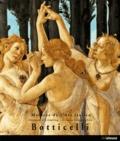 Alexandra Grömling et Tilman Lingesleben - Alessandro Botticelli - 1444/45-1510.