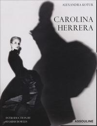 Carolina Herrera - Portrait of a Fashion Icon, édition en anglais.pdf