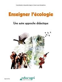 Deedr.fr Enseigner l'écologie - Une autre approche didactique Image