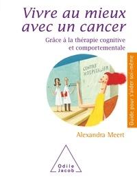 Histoiresdenlire.be Vivre au mieux avec un cancer - Grâce à la thérapie cognitive et comportementale Image