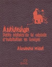 Alexandra Midal - Antidesign - Petite histoire de la capsule d'habitation en images.