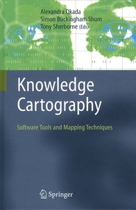 Deedr.fr Knowledge Cartography - Software Tools and Mapping Techniques Image