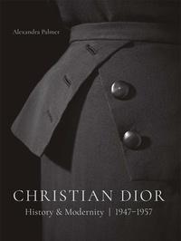 Deedr.fr Christian Dior - History and modernity, 1947 - 1957 Image