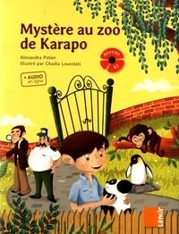 Lemememonde.fr Mystère au zoo de Karapo Image