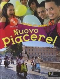 Nuovo Piacere! Italien 1ère année A1.pdf
