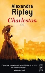 Alexandra Ripley - Charleston.