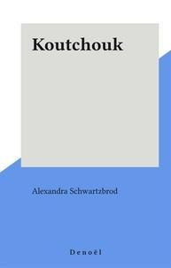 Alexandra Schwartzbrod - .