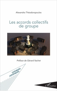 Openwetlab.it Les accords collectifs de groupe Image