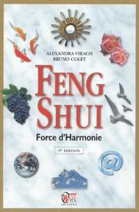 Lesmouchescestlouche.fr Feng Shui - Force d'harmonie Image
