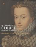 Alexandra Zvereva - Le cabinet des Clouet au château de Chantilly - Renaissance et portrait de cour en France.