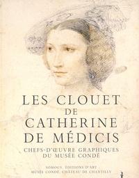 Lemememonde.fr Les Clouet de Catherine de Médicis. Chefs-d'oeuvre graphiques du Musée Condé Image
