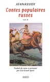 Alexandre Afanassiev - Contes populaires russes - Tome 2.