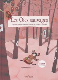 Alexandre Afanassiev - Les oies sauvages.