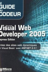Alexandre Antar - Visual Web Developer 2005 - Express Edition.
