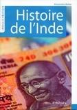 Alexandre Astier - Histoire de l'Inde.