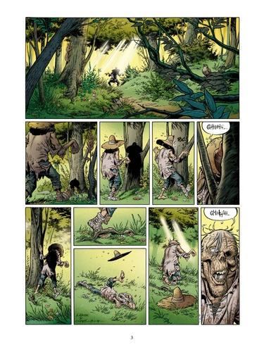 Kaamelott Tome 1 L'armée du nécromant