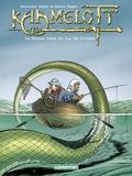 Alexandre Astier et Steven Dupré - Kaamelott Tome 5 : Le Serpent Géant Du Lac De L'Ombre.