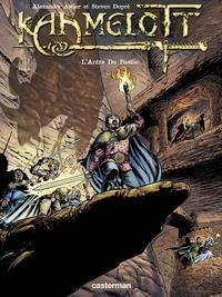 Kaamelott Tome 8 - L'antre du basilicAlexandre Astier, Steven Dupré - Format PDF - 9782203165342 - 9,99 €